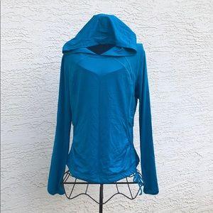 Lululemon vintage mesh  pullover 6